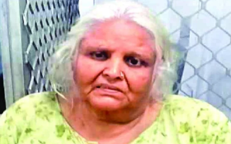 88-year-old-woman-arrested-for-heroin-smuggling-in-delhi